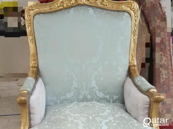 Used Royal Sofa For Sale