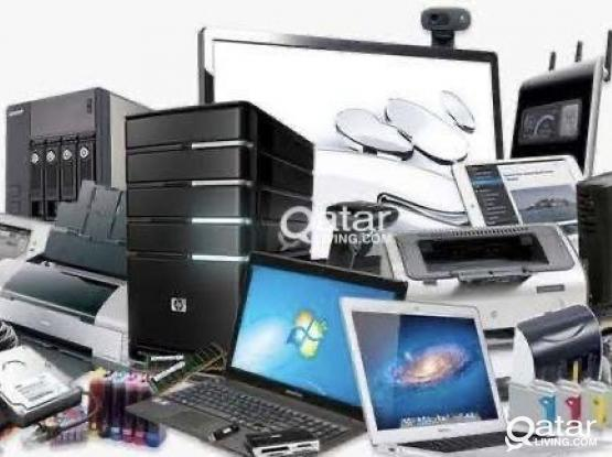 IT Service (HOME/OFFICE)