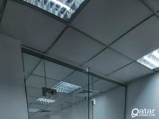 Glass and Mirror- Supply and installation
