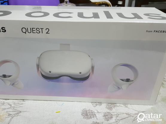 VR Oculus Quest 2 64 GB (NEW)