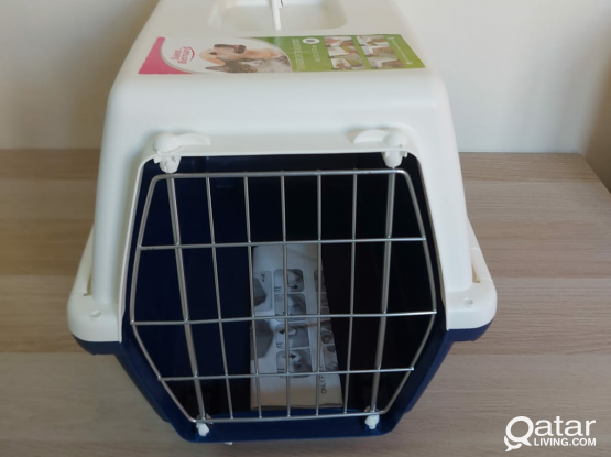 Cat Cage (carrier) brand new