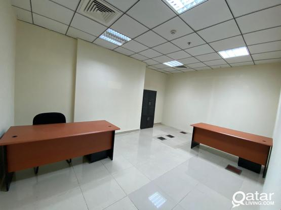 Big Beautiful Office space 30 S.M. With Common Reception and Meeting Room in Old Salata