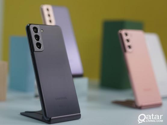 Samsung S21 gray,SWAP,8gb256gb brand new notused