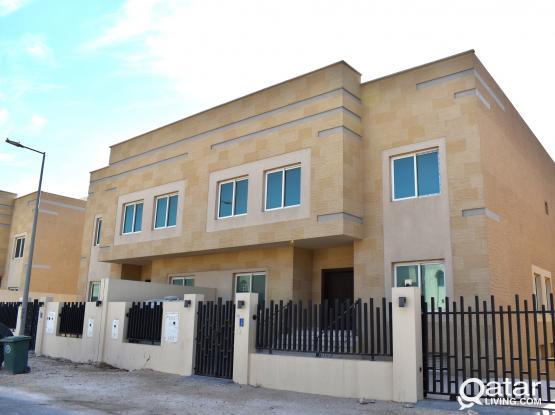 Luxury Villa 6Bedrooms  (Semi furnished)