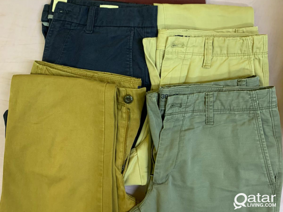 Slim Fit GAP Chinos in very good Condition