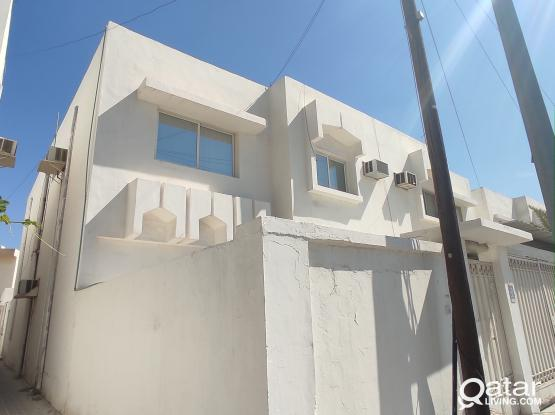 Un Furnished Very Nice 3 Bedrooms Villa at Hilal near Gulf Times