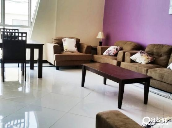 NO COMMISSION..INCLUDING ALL BILLS...1 BHK FURNISHED FLAT AT OLD AIRPORT