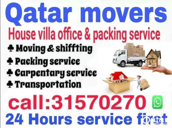 Moving..Shifting..Carpenter..Transportation service goodprice  ..call me-31570270