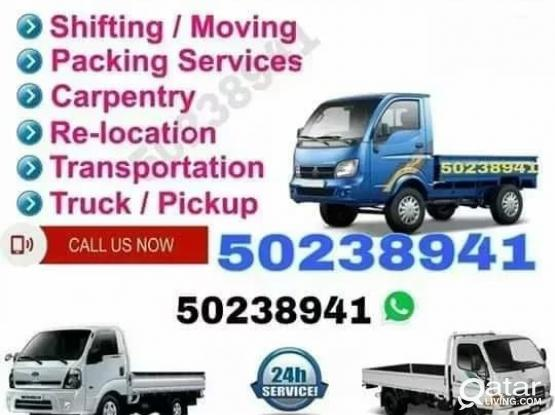 Best prices.Moving shifting packing carpentry transport services. 50238941