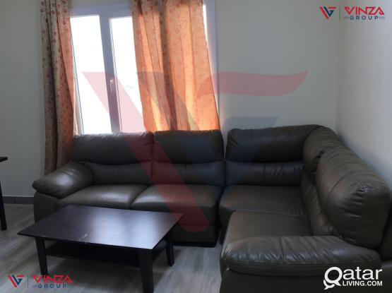 Fully furnished 2 BHK apartment #Al Khor