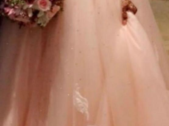 Engagement Dress