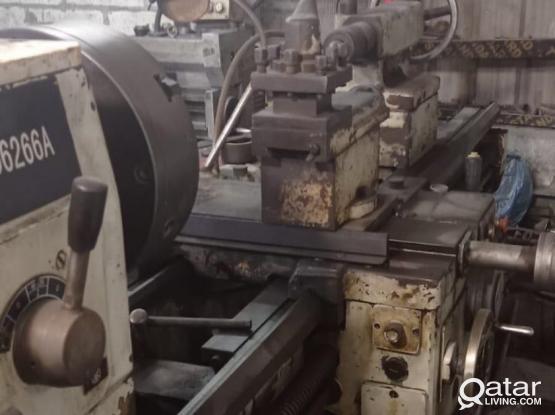 Garage Machines Urgent for Sale