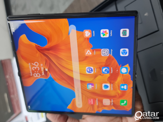 Huawei Mate Xs 5G (512 Gb) Foldable Phone