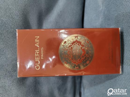 guerlain bois mysteriox perfume 125ml