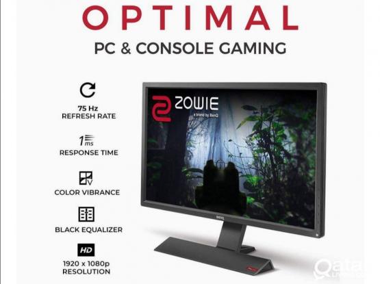 BENQ Gamer's Monitor (27 inch)