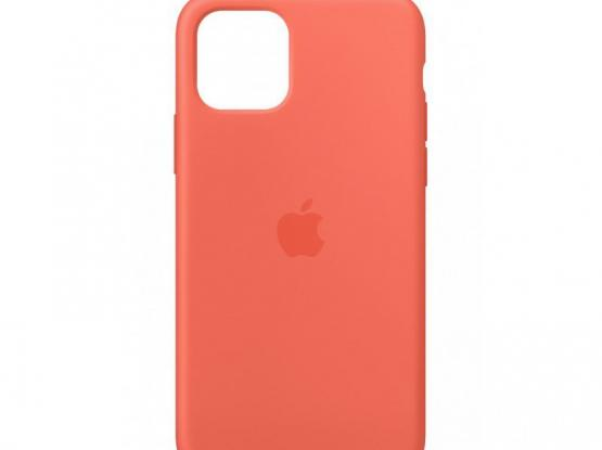 Iphone 12 Pro Max - Silicon Type Original Covers