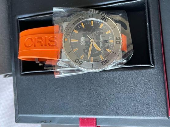 Oris Automatic New