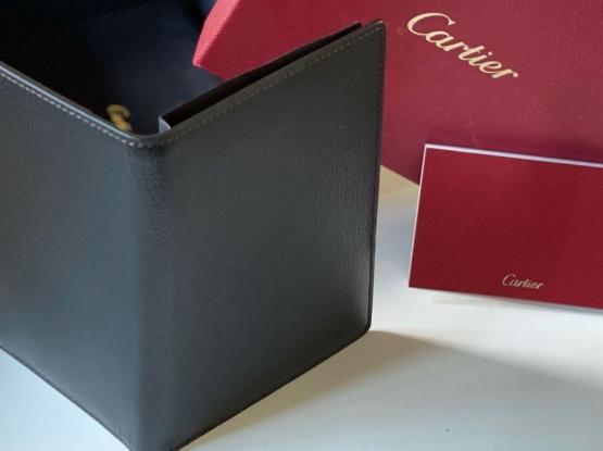 Cartier Passport Holder