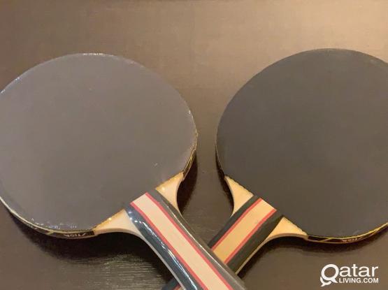 STIGA - Table Tennis Racket Brand New