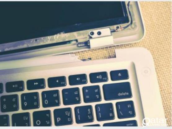Computer (Laptop & MacBook) Repair
