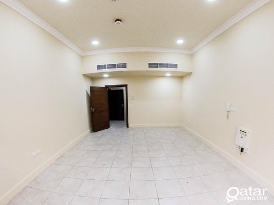 Semi-furnished, 3 BHK Apartment in Abu Hamour