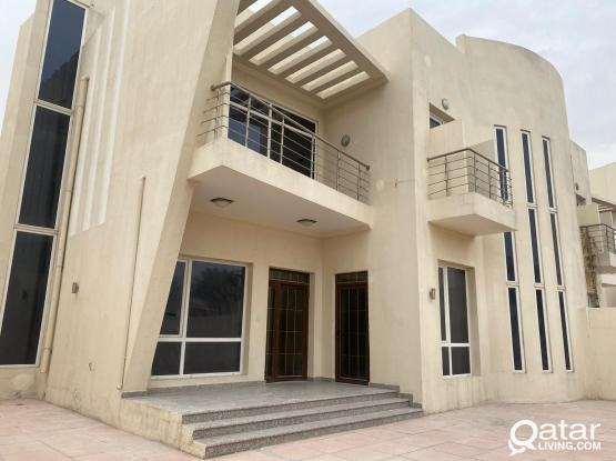 Villa for Family at Abu Hamor