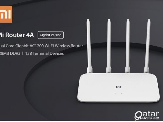 NEW Mi Wifi router 4A