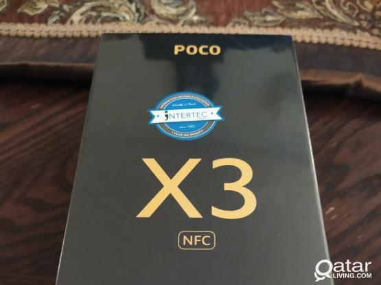 Hussein ( Poco X3 )