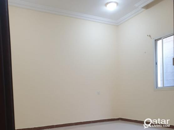 1 BHK For Rent in Al Waab - Luaib Back side Khalifa Stadium.