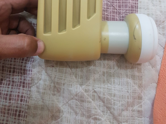 LNB 4 PORT FOR SALE. Dish cable free