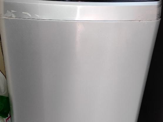 Fridge LG brand 422Ltrs,Oscar Washing Machine 10kg