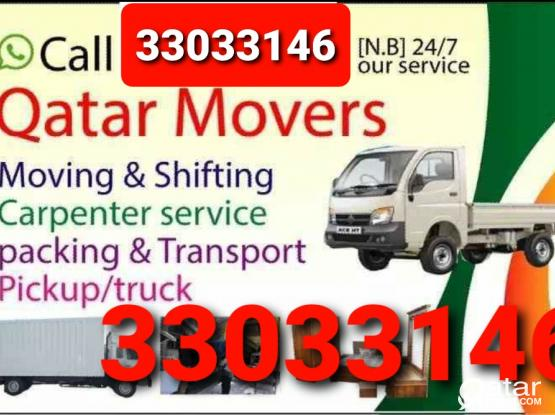 Low price movers and packers. Call or whatsapp 33033146