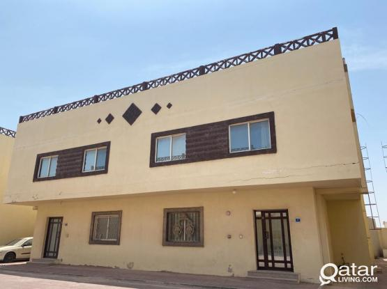 4 Bedrooms Villa in Um al Amad + 1 Mos free