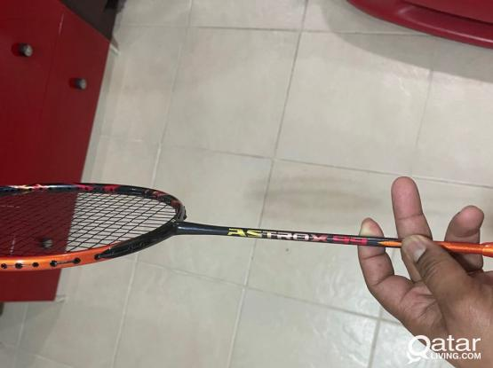 Badminton Yonex Astrox 99 Special Edition For Sale