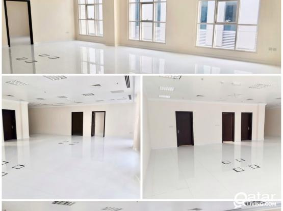 Offices for Rent at C RING ROAD in Different Buildings!! 217 Sqm to 340 Sqm