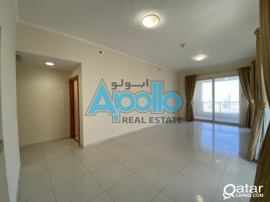 Semi Furnished 2BHK Apartment *NO COMMISSION*