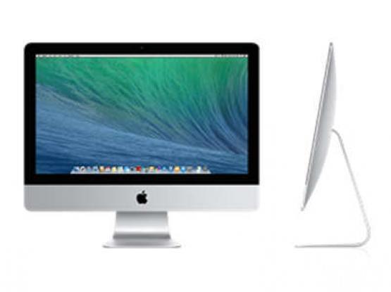 Apple imac slim - 500 SSD - catalina