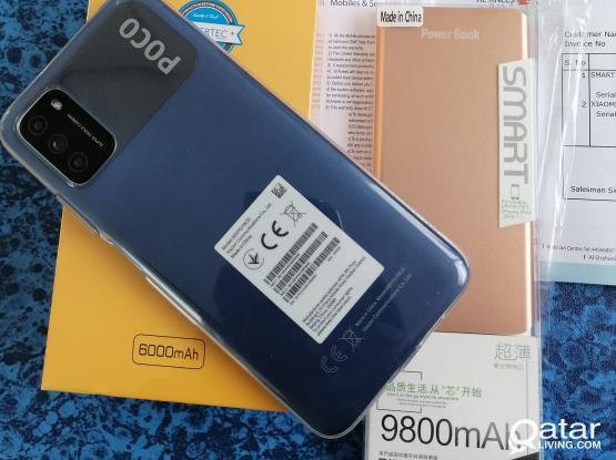 Xiomi poco m3 brand new
