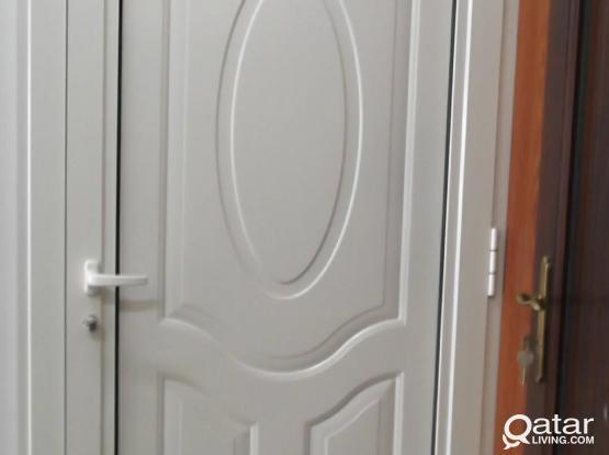 DOOR FIXING NEW CALL 70266943 DOOR SELL WOOD DOOR ALUMINUM SELL CALL 70266943