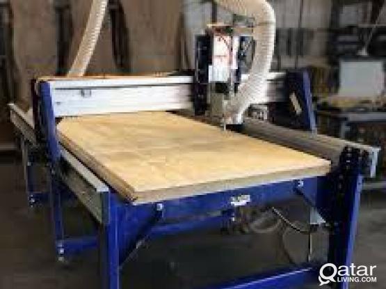 CNC On-Demand Workshop And Training