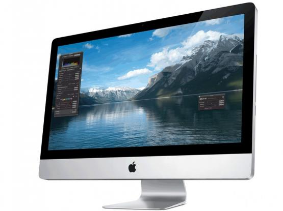 """Apple imac  all in one 27 """""""