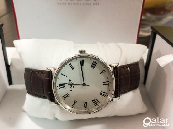 Unused Tissot Watch for Sale - Brand New