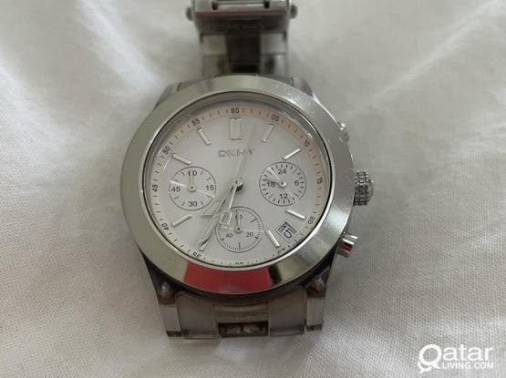 DKNY watch ( women)