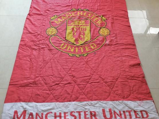 Manchester United Dovet Cover