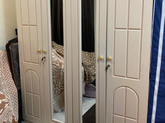 Full Used Bedroom For Sale