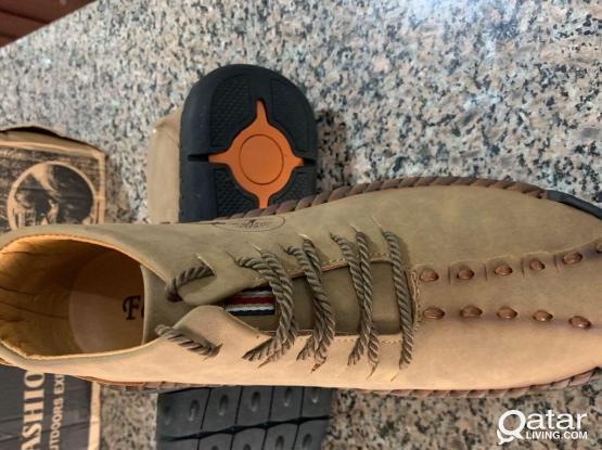 Imported New Stylish Shoes
