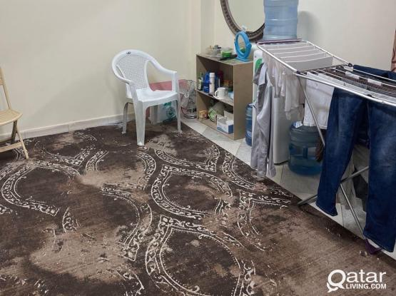 1 BED SPACE/ROOM AVAILABLE/FOR EXECUTIVE BACHELOR
