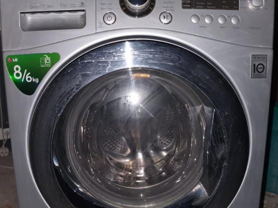 WASHING MACHINE FOR SALE 8 KG