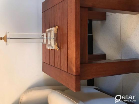 Home Center Side Tables