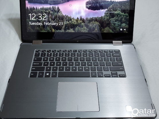 Dell Inspiron 15 7000 7568 2-in-1 Laptop,